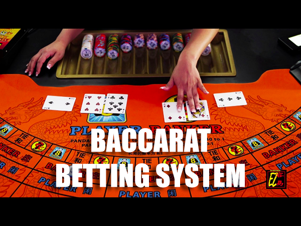 1-3-2-6 betting system baccarat strategy ascot gold cup 2021 betting tips